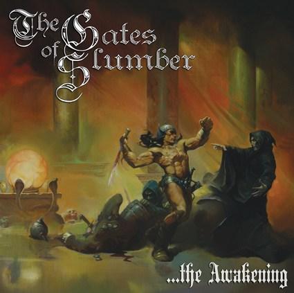 The Gates of Slumber - ...the Awakening.jpg