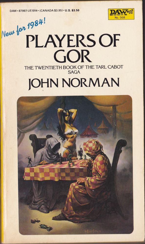 John Norman - Players of Gor.jpg