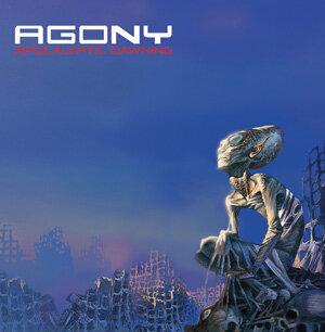 Agony - Apocalyptic Dawning.jpg