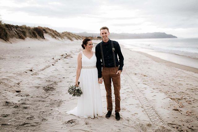 Larissa & Sean looking beautiful on their best day yet! We had an amazing time photographing their wedding and cannot wait to send of their full album in the next few weeks! So much love x⠀ .⠀ .⠀ .⠀ .⠀ .⠀ .⠀ #junebugweddings #weddingphotographer #wedding #weddingphotography #theknot #photobugcommunity #bride #weddinginspiration #lookslikefilm #aucklandweddingphotographer #nzweddingphotographer #australianweddingphotographer #love #weddingday #belovedstories #weddinginspo #weddingideas #bridetobe #loveauthentic #authenticlovemag #loveandwildhearts #groom #weddingdress #weddingplanning #weddingwire #byronbayweddingphotographer #radlovestories #weddingphoto #togetherjournal #benandbethweddings
