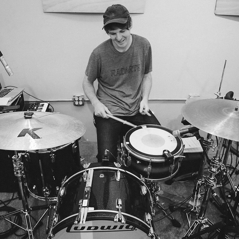 """Ben Barter - Lorde""""Dave quickly undid decades of bad drumming habits that were affecting my playing and doing damage to my body! I sit completely different now, which frees up my feet helping my feel, and I no longer hurt my body during long tours. Thanks Dave!"""""""