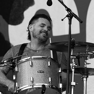 """Michael Miley - Rival Sons""""Two and a half years ago, after years of touring, working, and experiencing some success, I found myself hitting a plateau - that of fluidity, creativity, dexterity, posture, and technique. I called Elitch and it changed everything. I must say, it was extremely humbling, as I basically had to start from ground zero, man. With Dave, reducing and distilling my technique to the utmost economical and efficient way was possible and clear-cut. Nothing worth anything comes easy but I heeded his advice and methods, and worked my ass off. Dave was there for me, to keep me honest, and to guide and direct me to improve myself."""""""