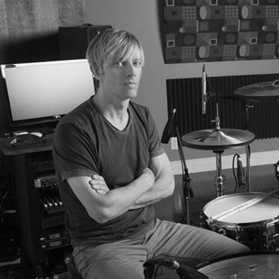 """Shane Gaalaas - The B'z""""I can't speak highly enough about studying with David. After just two lessons, he was able to pinpoint some weaknesses in my technique and give me new insight on how to convey what I heard in my head into actually playing it - some of the most profound and intangible cognition to tap into as a musician, definitely not the stuff of YouTube. His methods are clear, concise and focused without wasting time learning licks or BS. If you're serious about taking your drumming to the next level, I would highly recommend Dave. My playing has never benefitted more."""""""