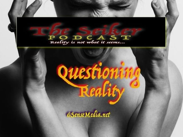 Questioning #Reality - What is this reality? Sometimes the veil between our universe and the next seems so thin. Sometimes we detect glitches in the #matrix. What does it mean? What do we do??? #Psychic #RemoteViewing