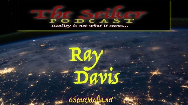Always a great conversation with Ray Davis on the show! We go deep down the #rabbithole as we start exploring #freespeech and privacy challenges in a technological future and end up talking about the integration of #AI and machine sentience with a #UFO presence in our future. Always great having Ray as a guest!!!