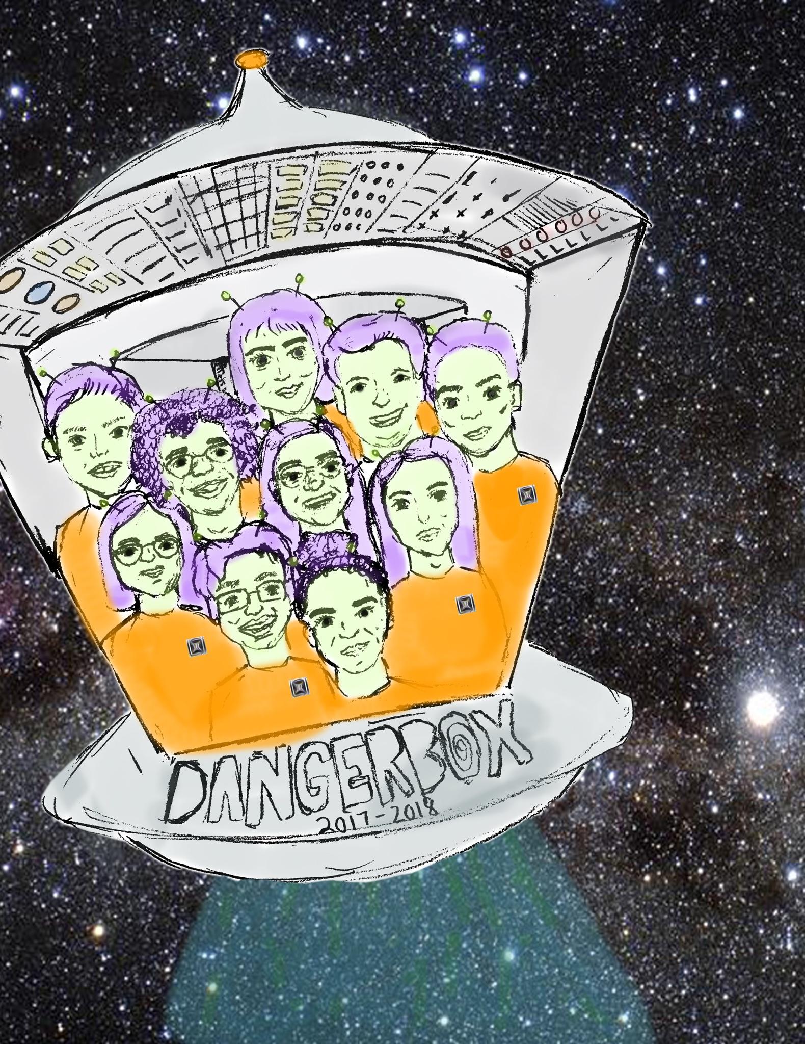 Dangerbox 2017-2018