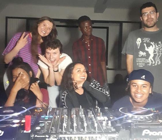 5/4/18: DJ Sezzo: CDJs