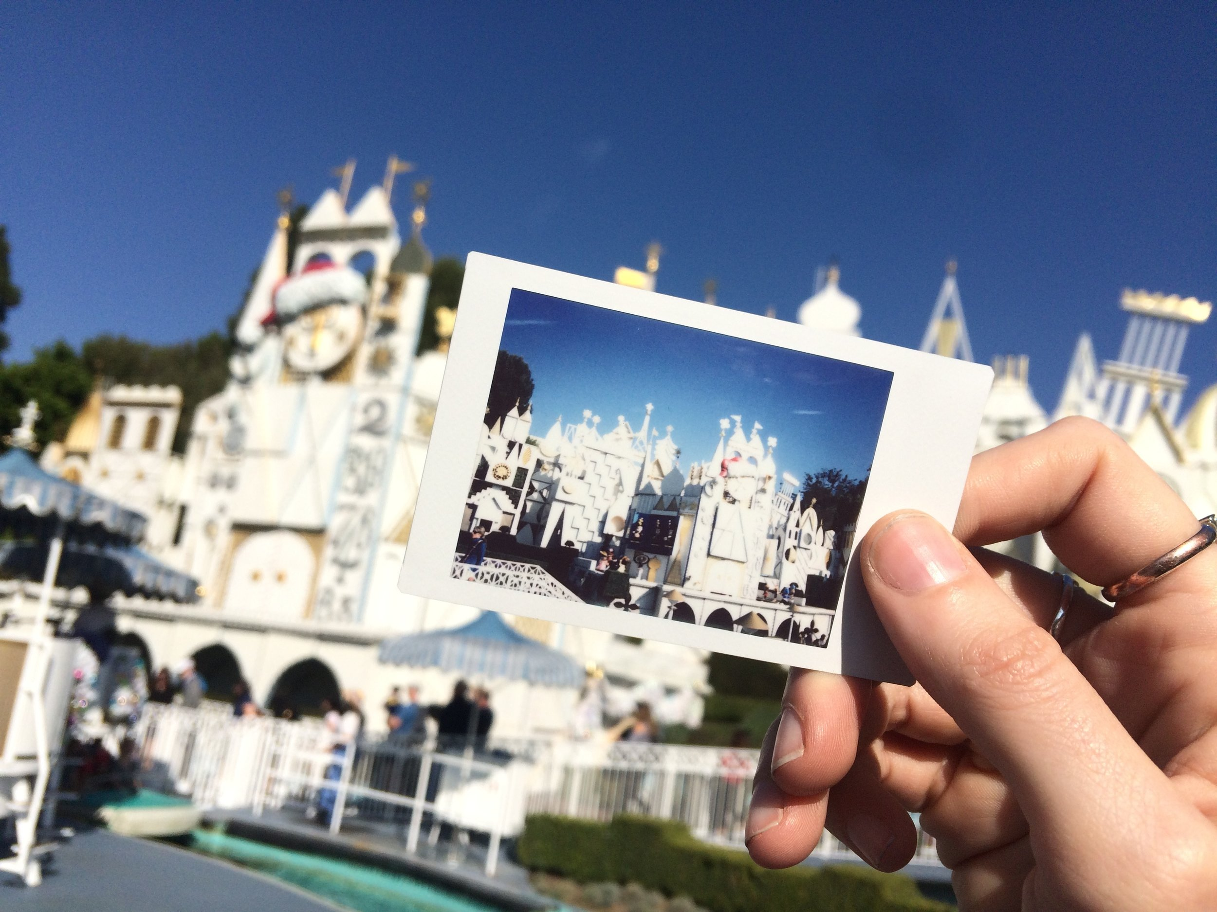 small world holiday