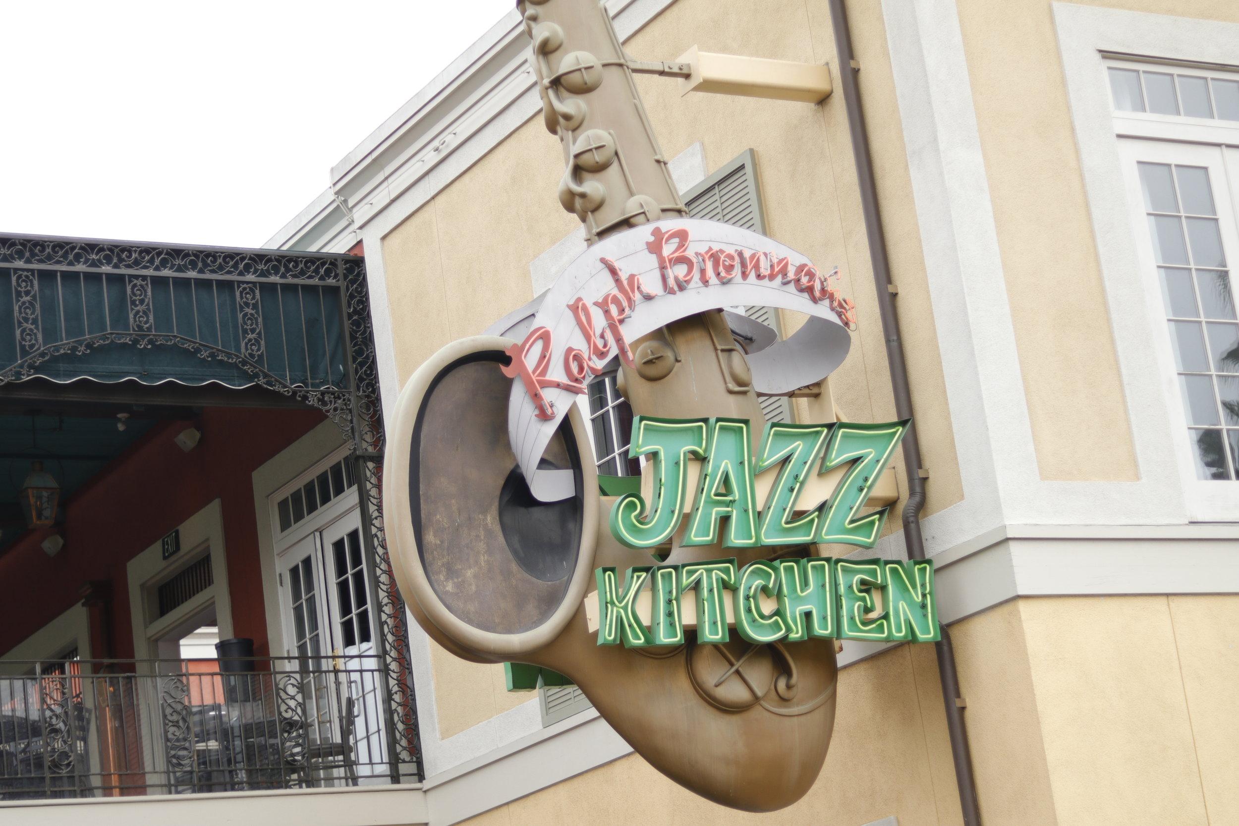 Ralph Brennan Jazz Kitchen