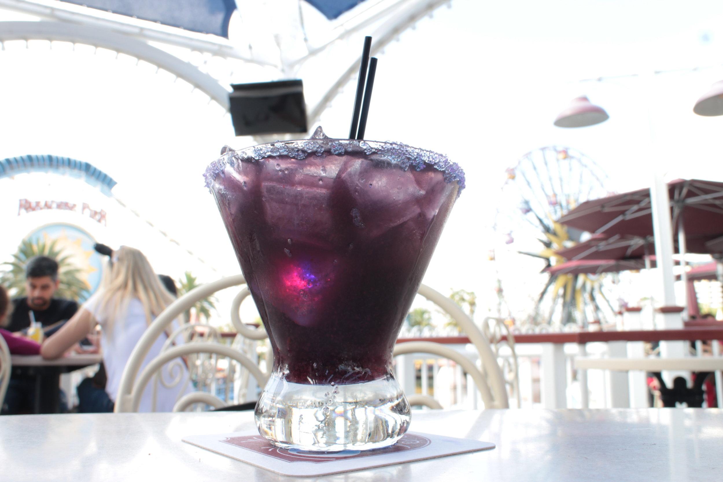 cove bar paradise pier
