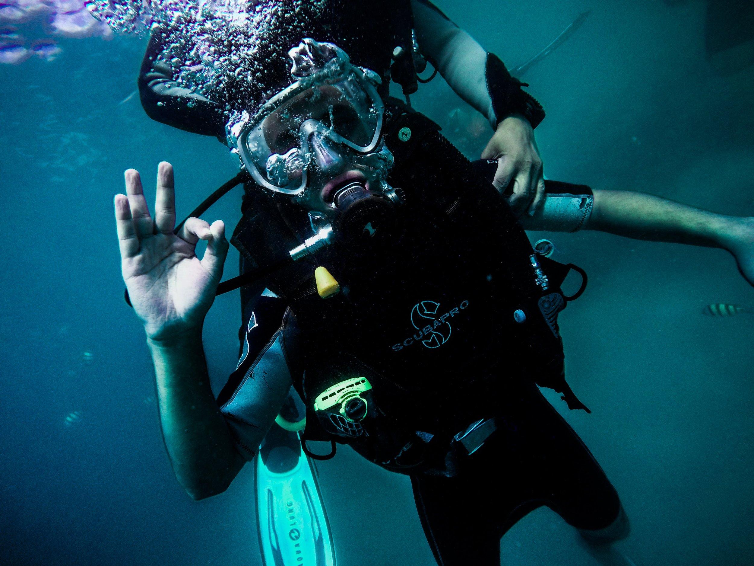 Diving Medicals