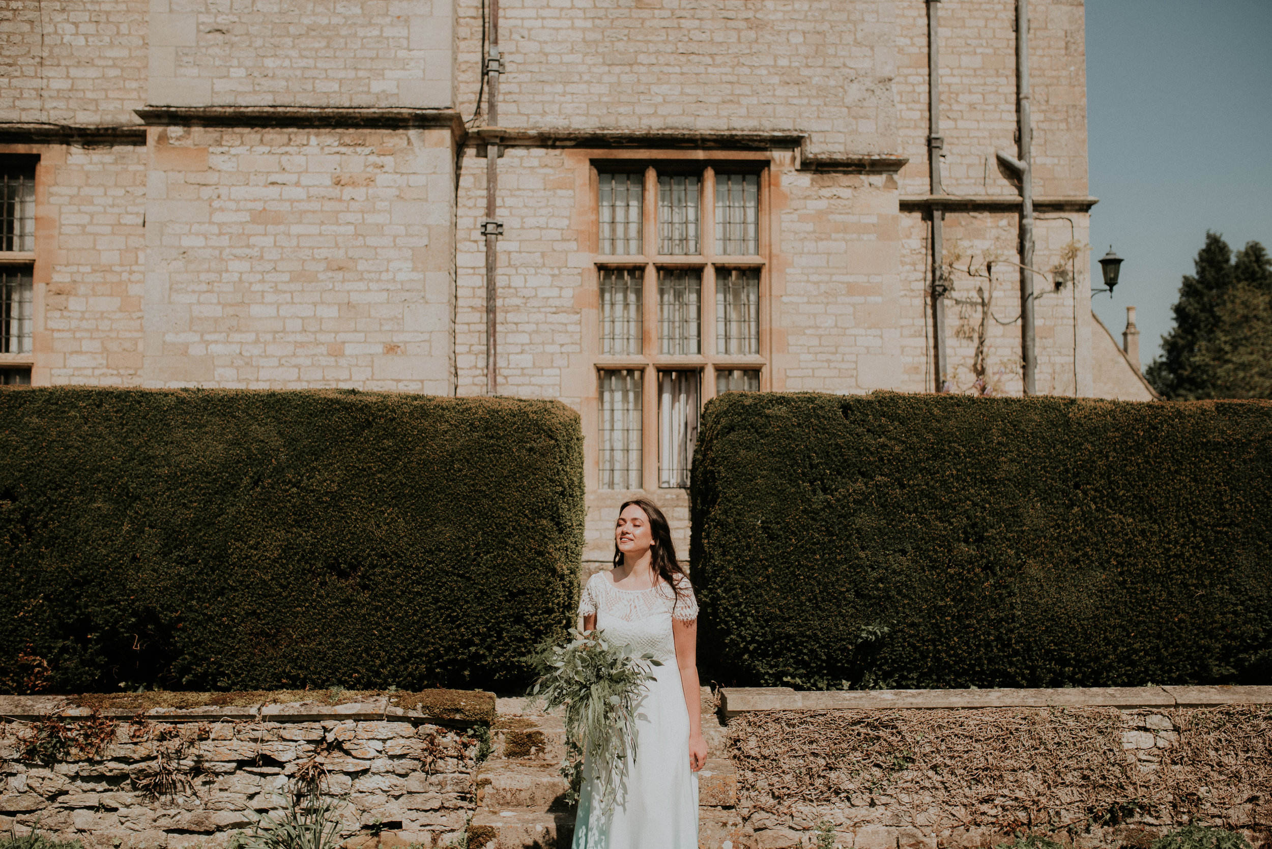boho Bride Berkshire