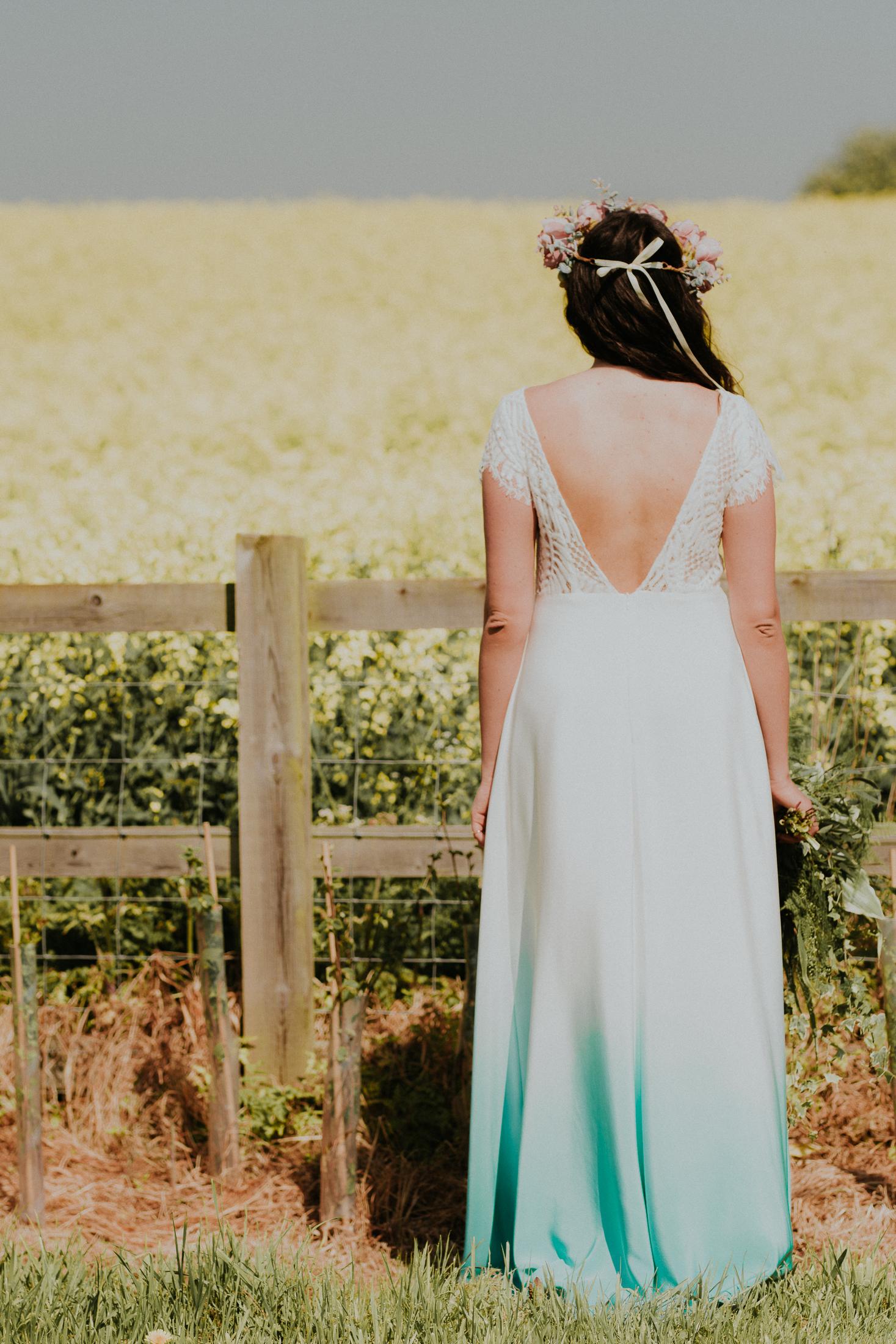 Yarnton Manor Wedding