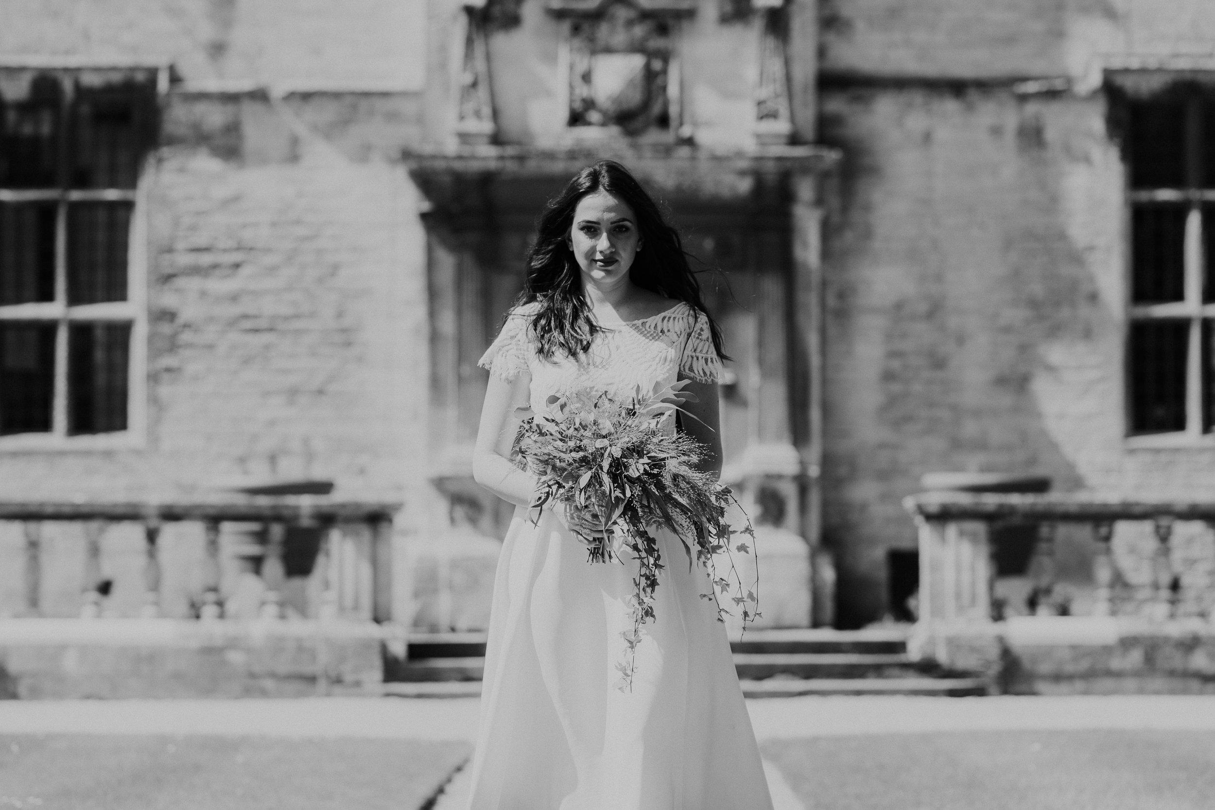 Oxfordshire wedding venue