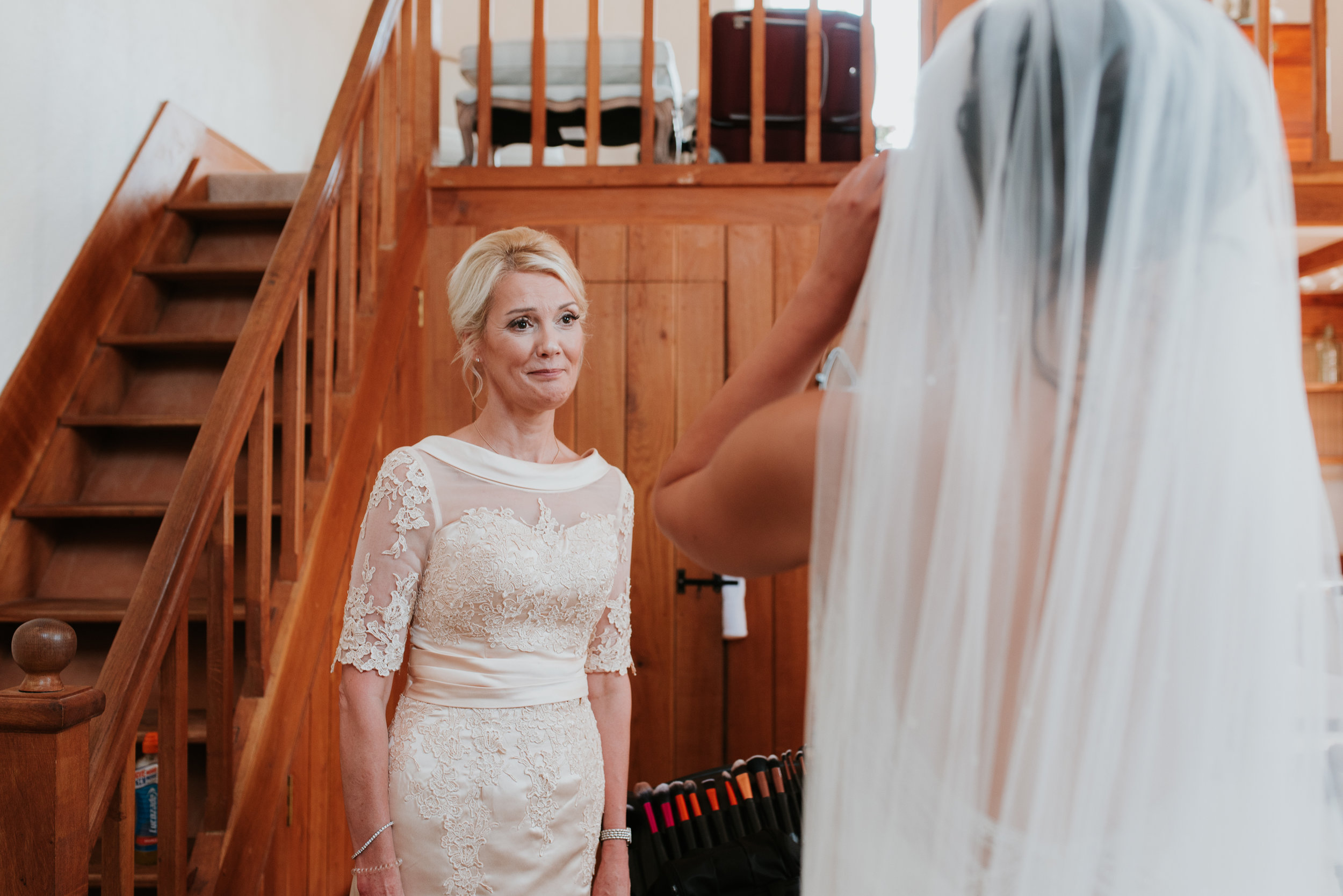 Mother of the Bride first look