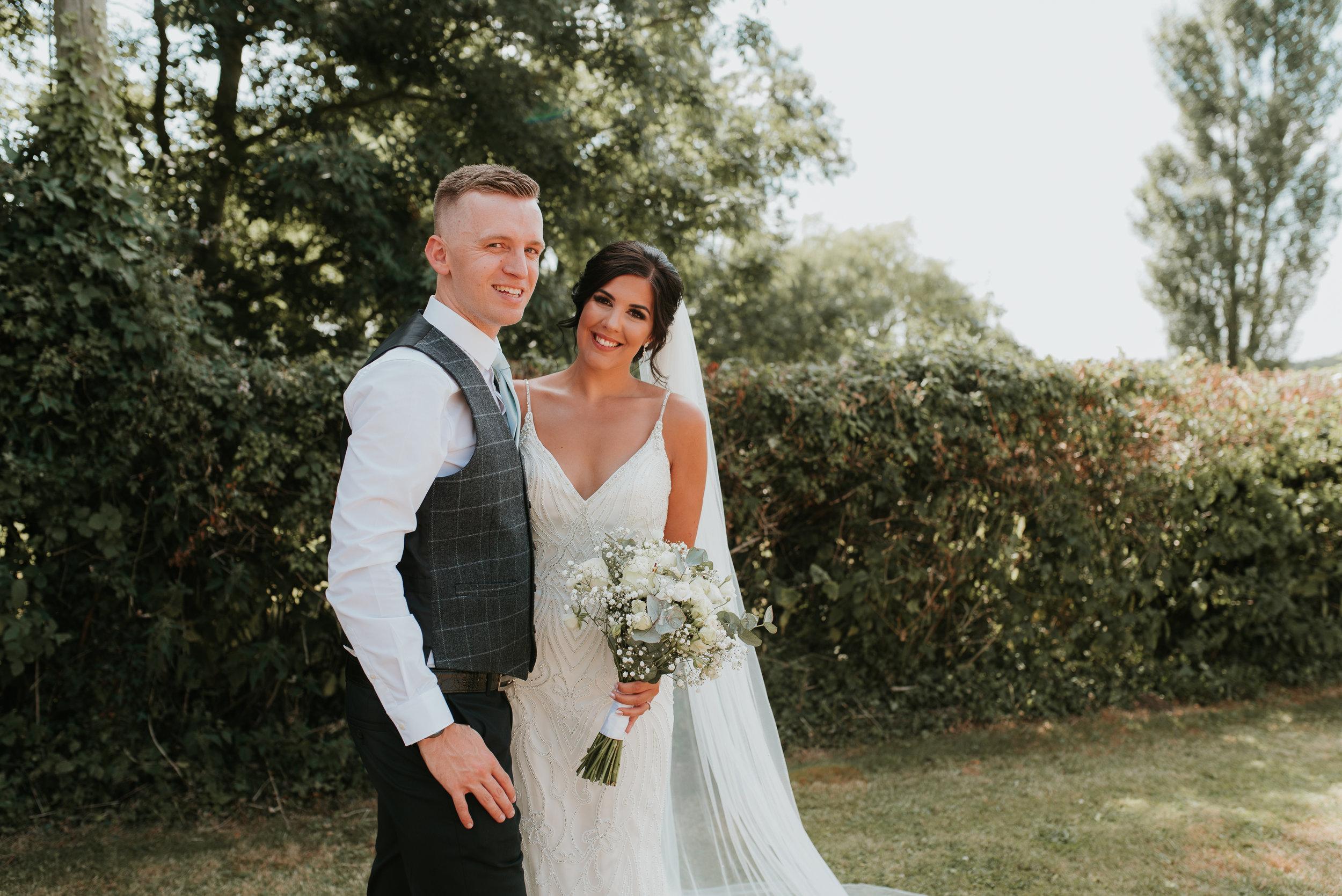 wedding photos Oxfordshire