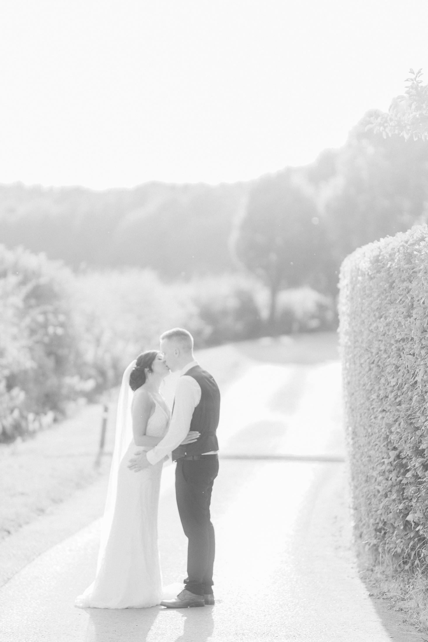 Merriscourt wedding