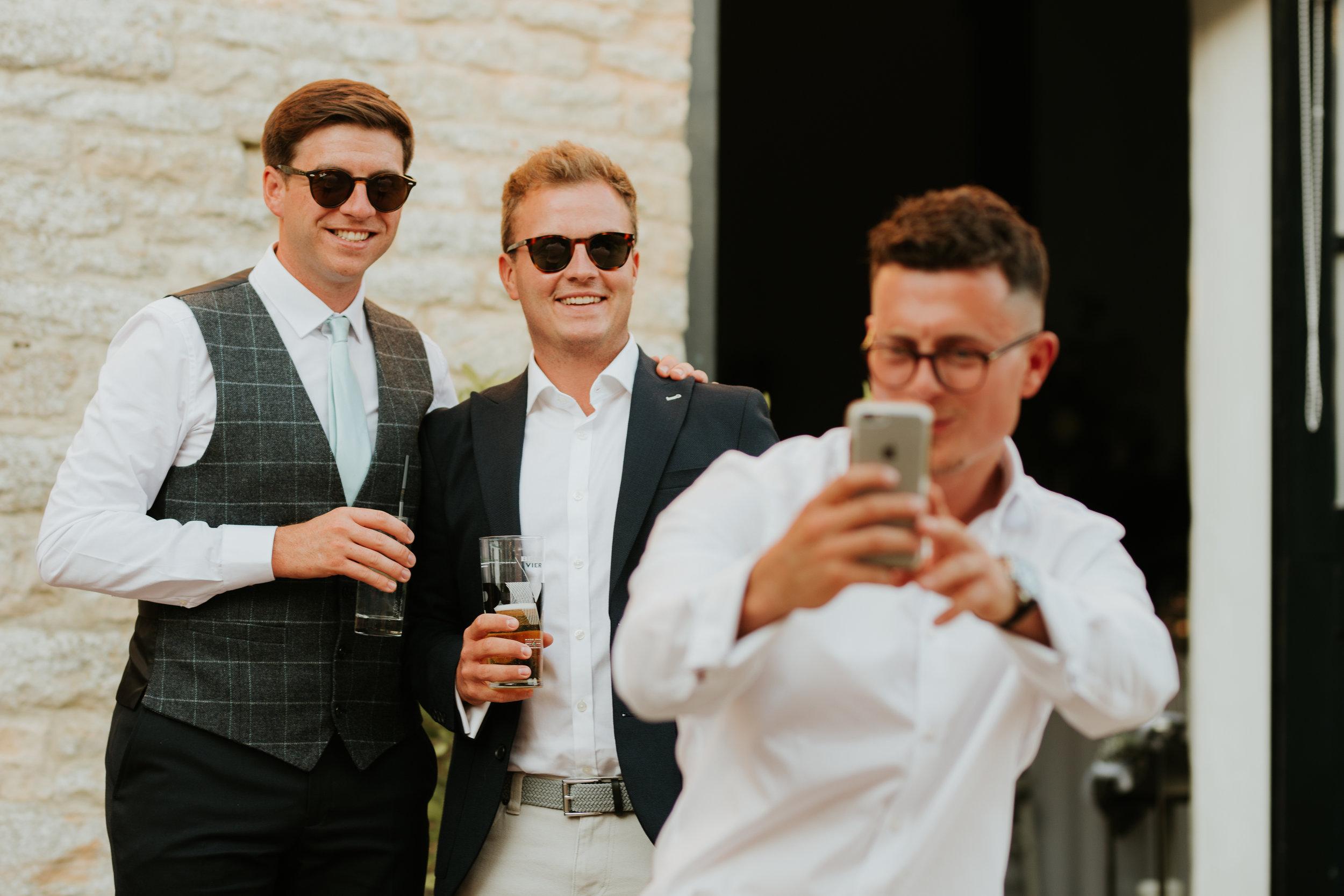 Merriscourt wedding Oxfordshire