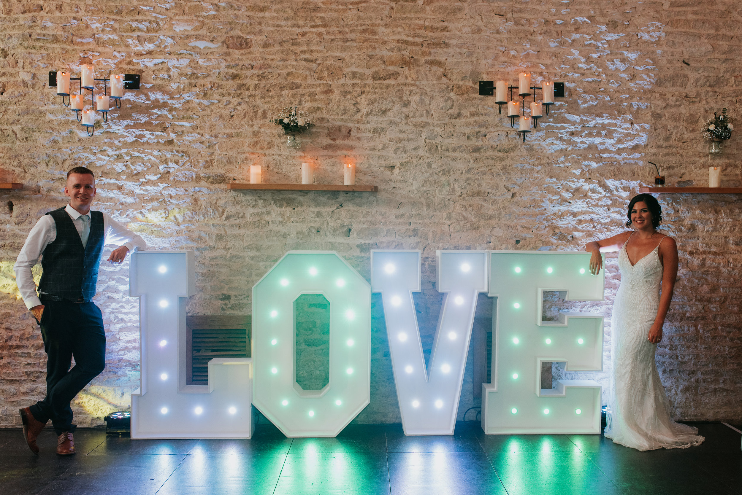 love lights Merriscourt