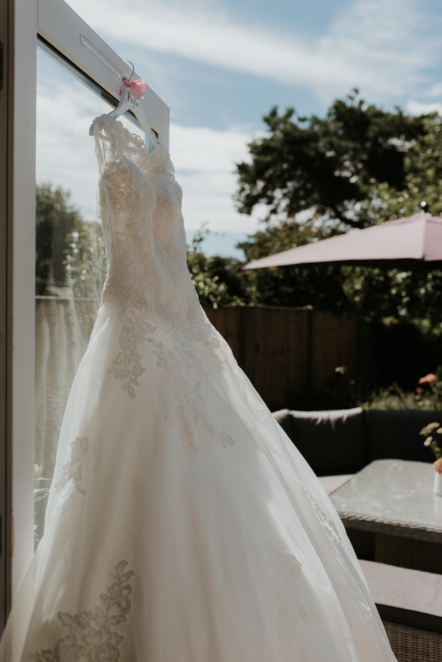 Elderberry Brides Wedding Dress