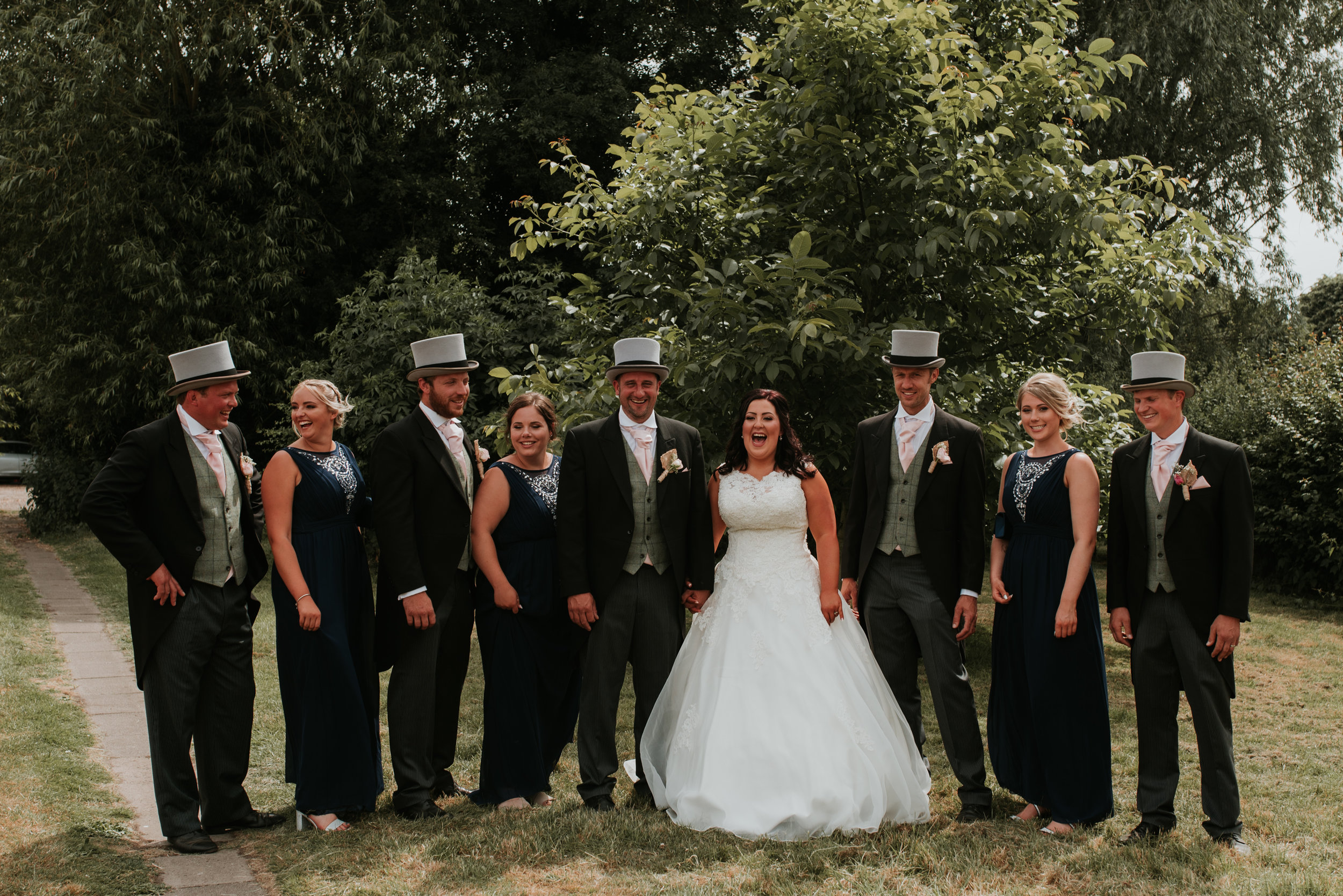 wedding photographer Wokingham
