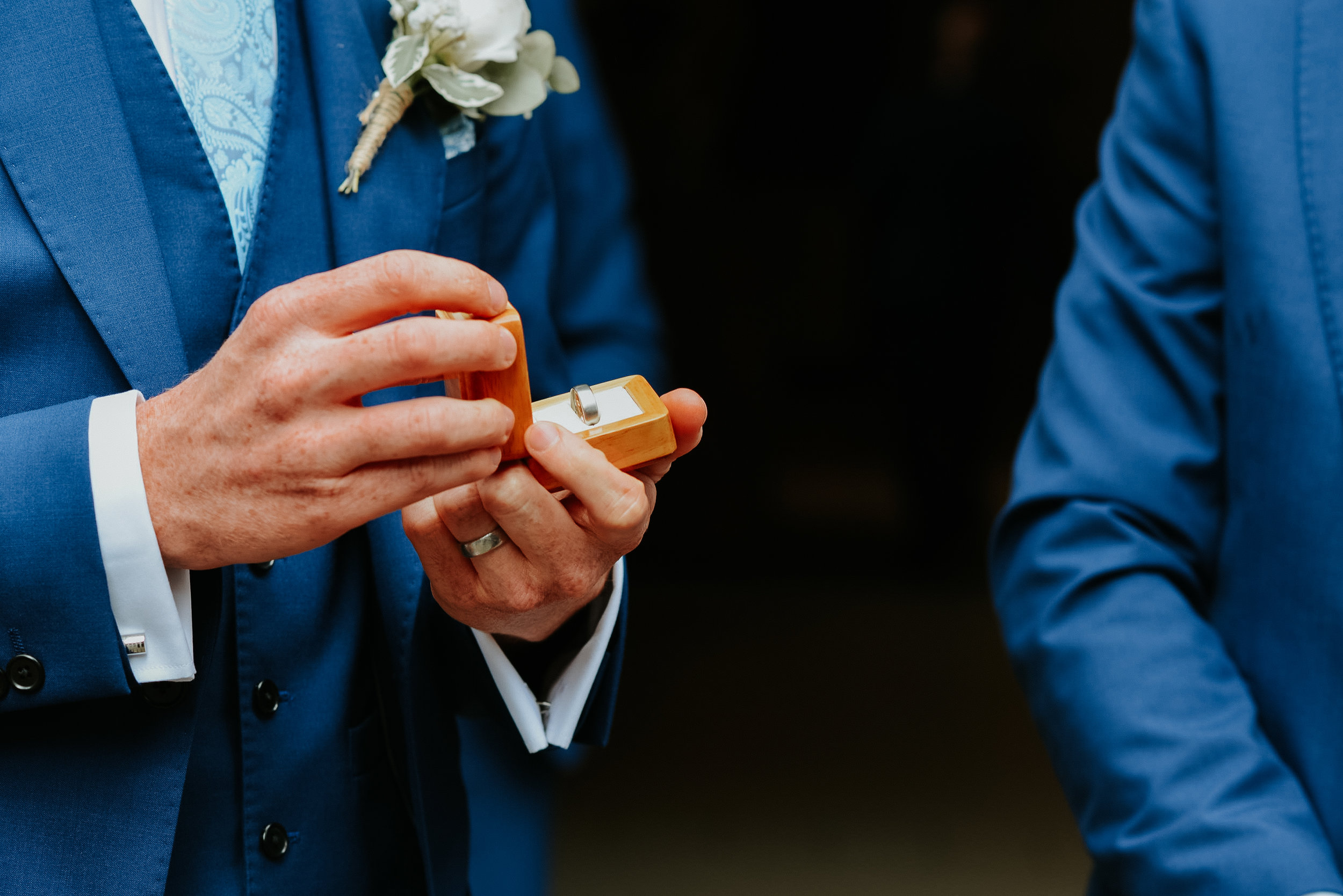 wedding rings Reading