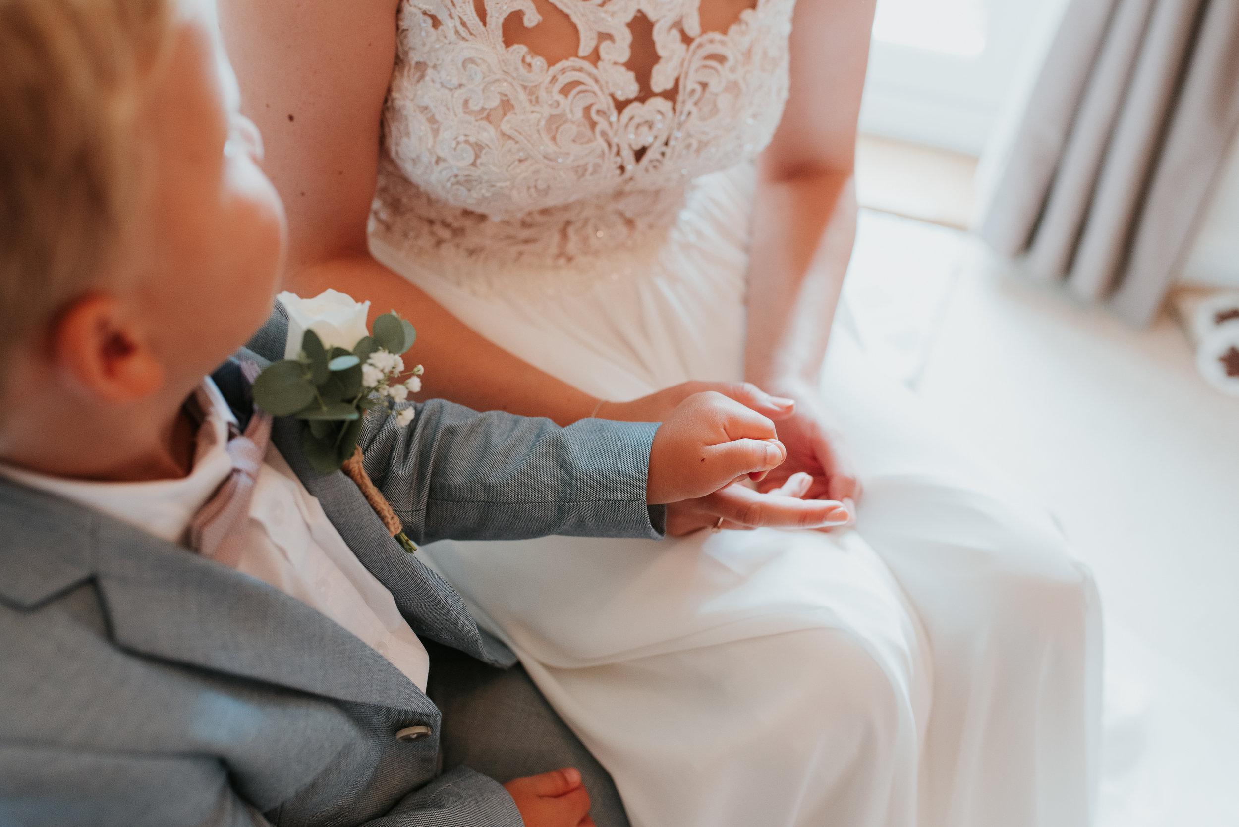 Authentic Wedding Photographer Berkshire