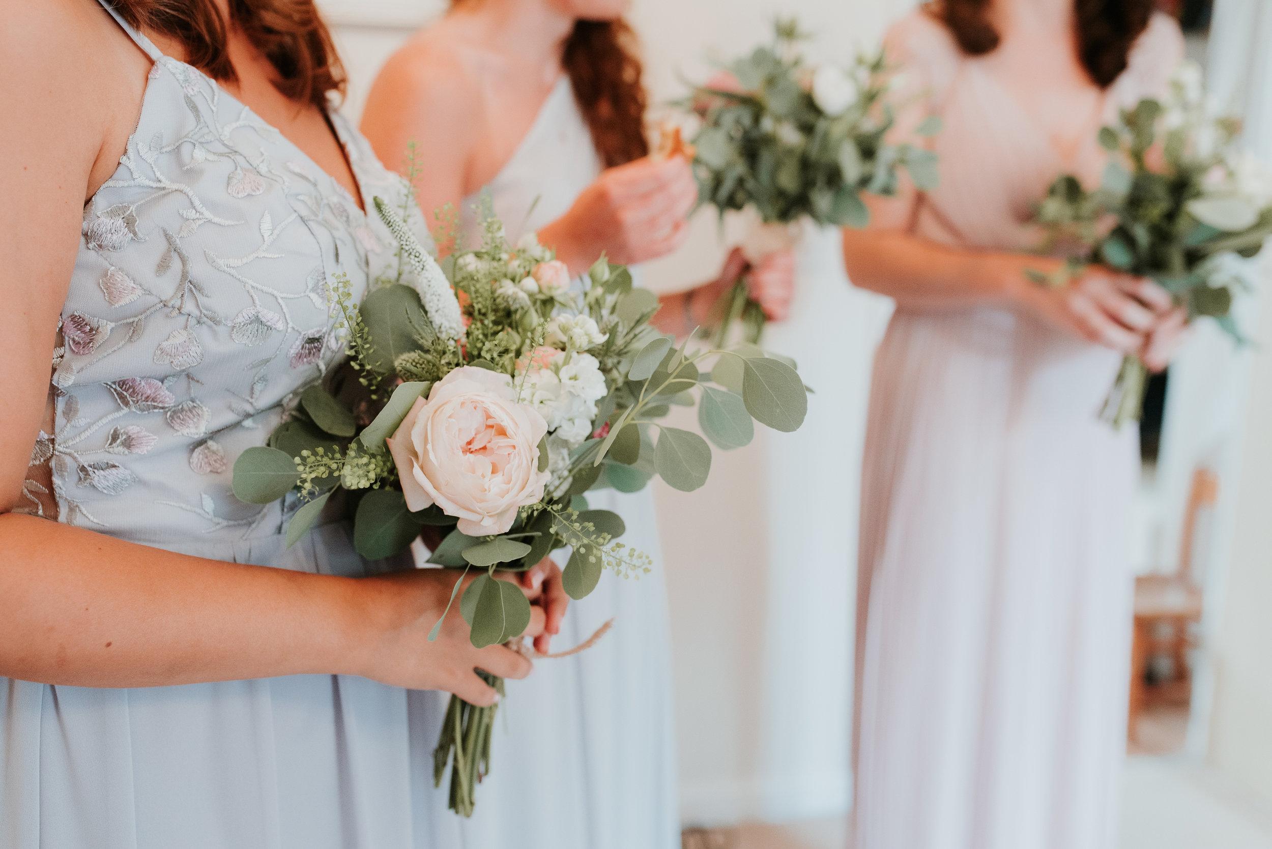 wedding flowers Wokingham