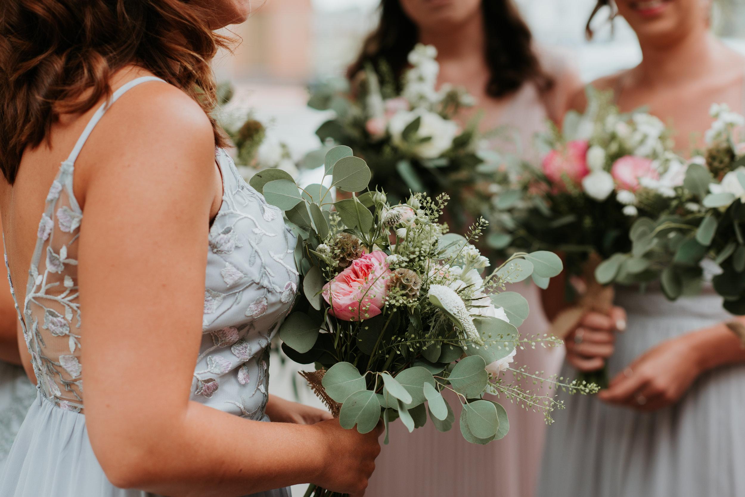 Bridal bouquets Berkshire