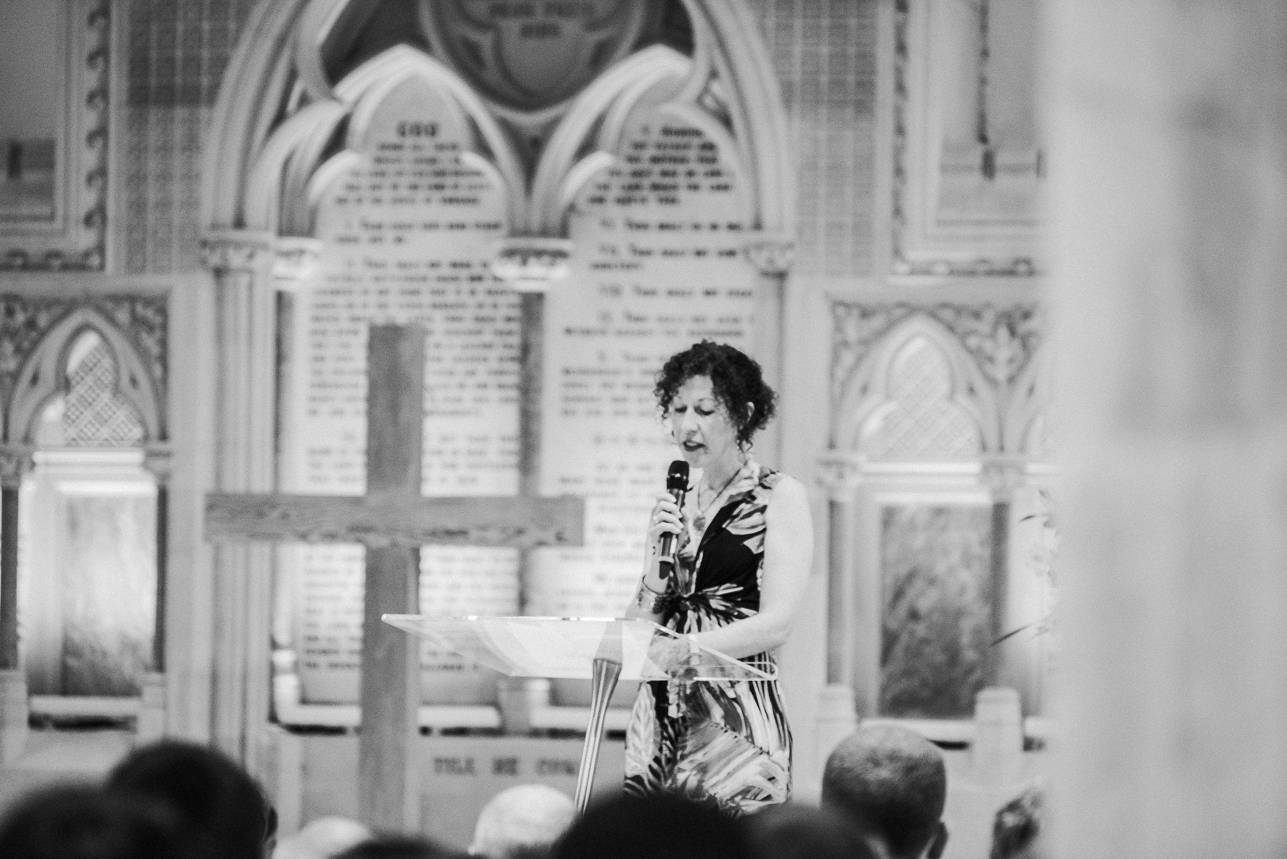 church wedding photos Reading