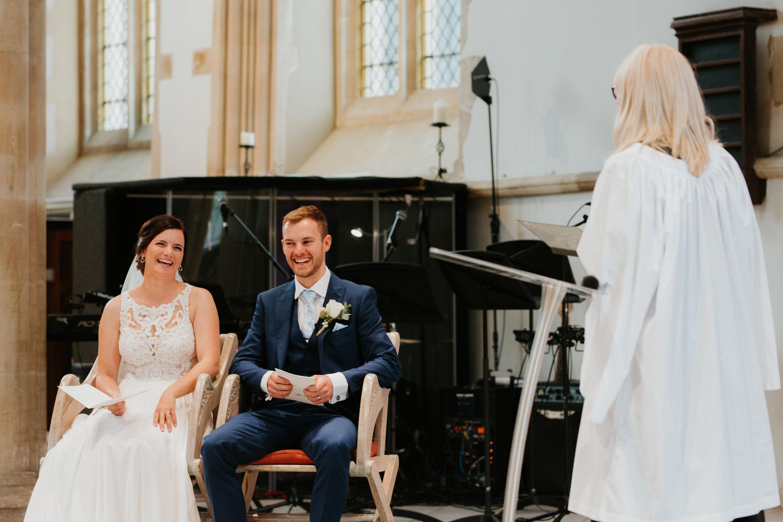 wedding photographer capturing emotion