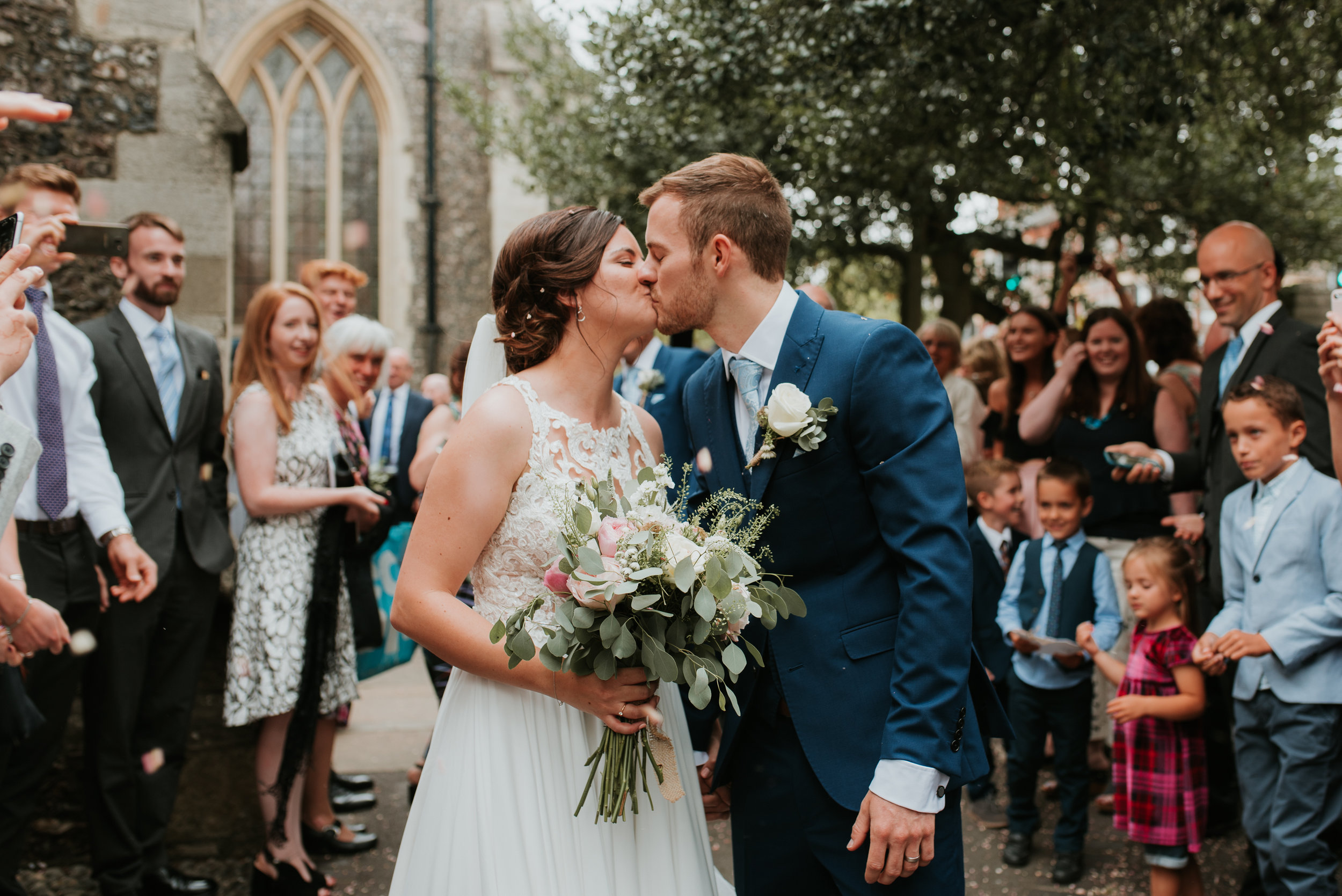 recommended wedding photographer Berkshire