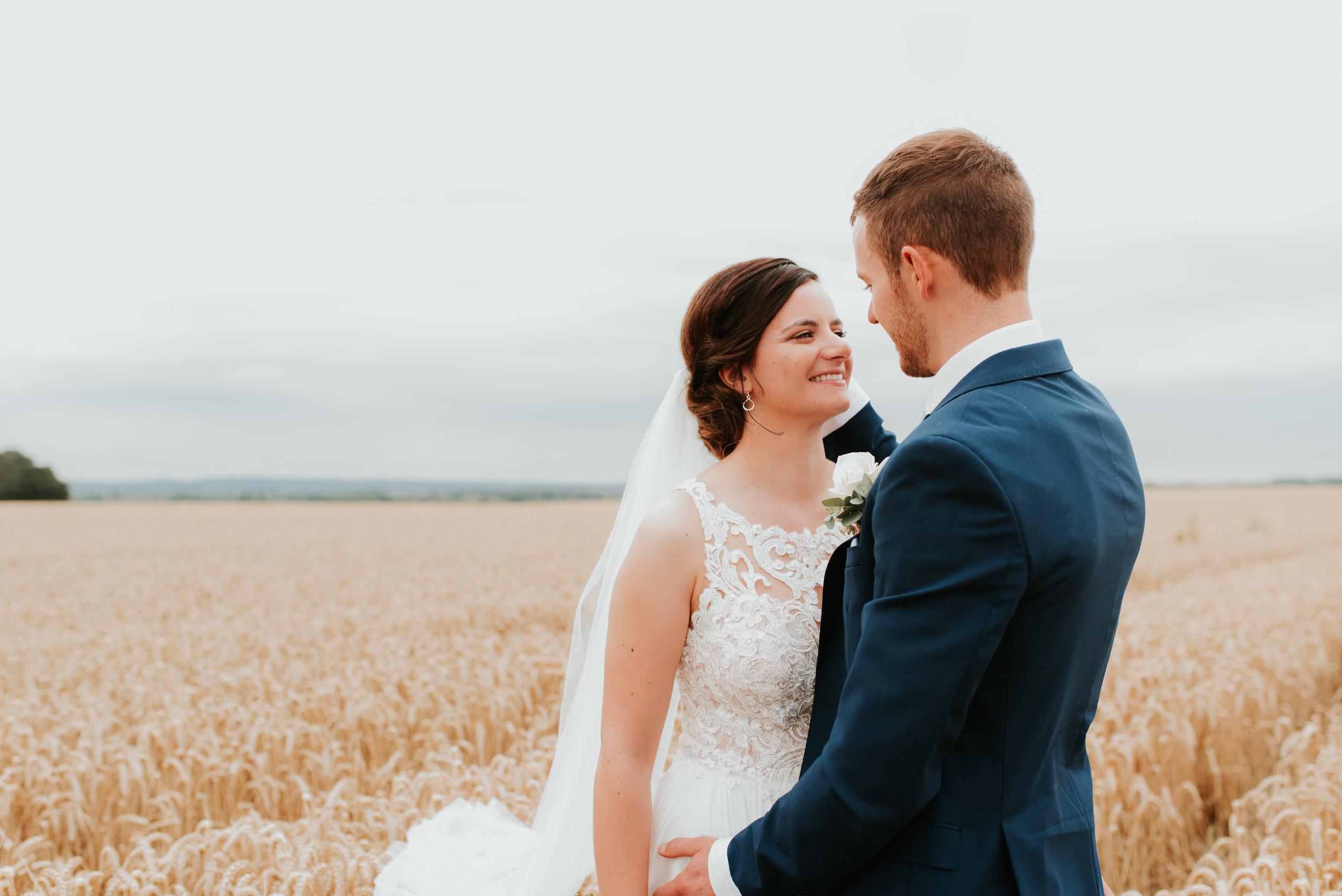 amazing wedding photographer Berkshire