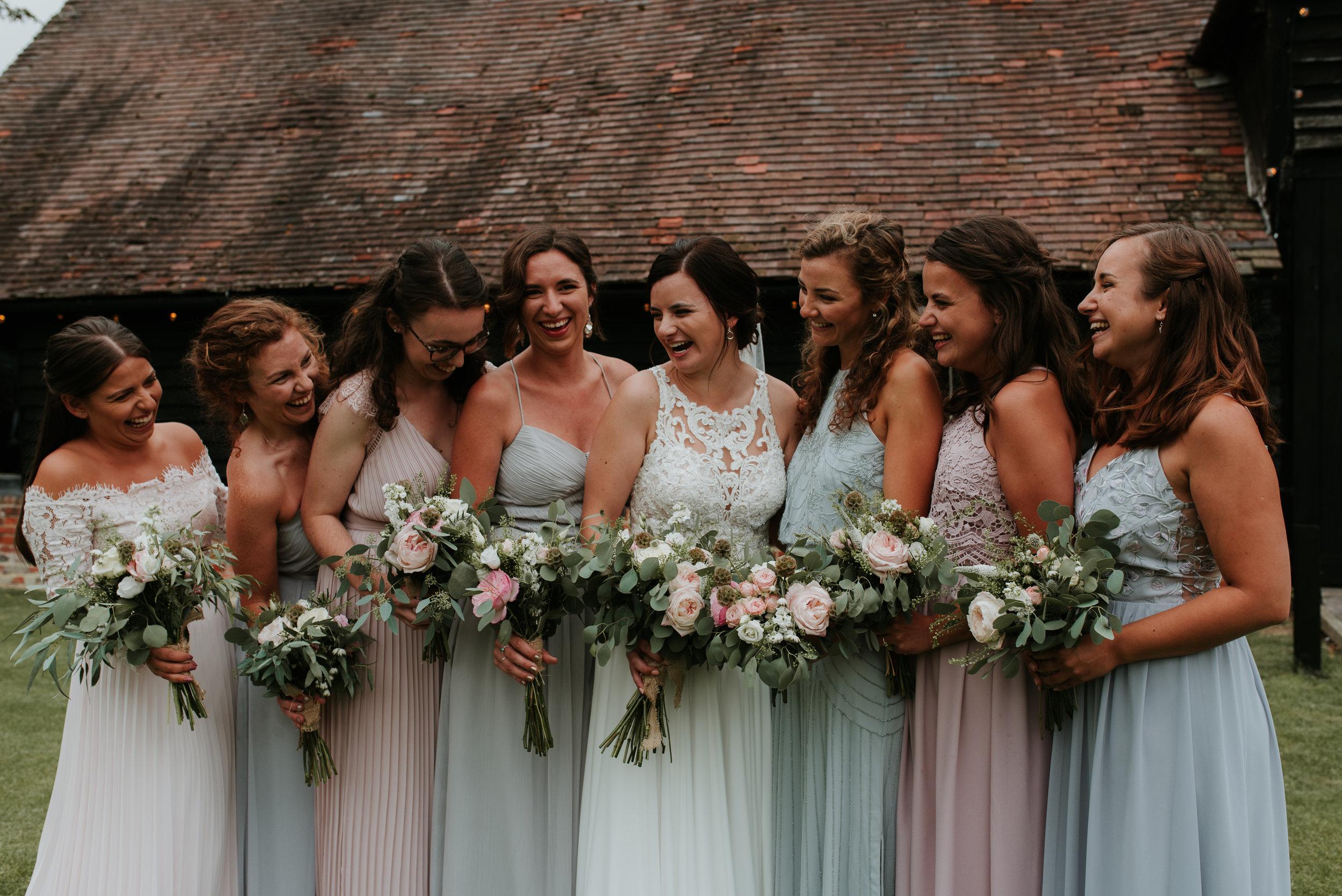 best wedding photographer Oxfordshire