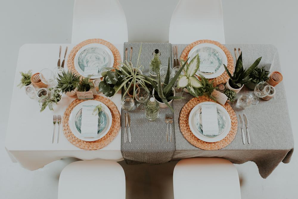 Whimsical wonderland wedding photographer