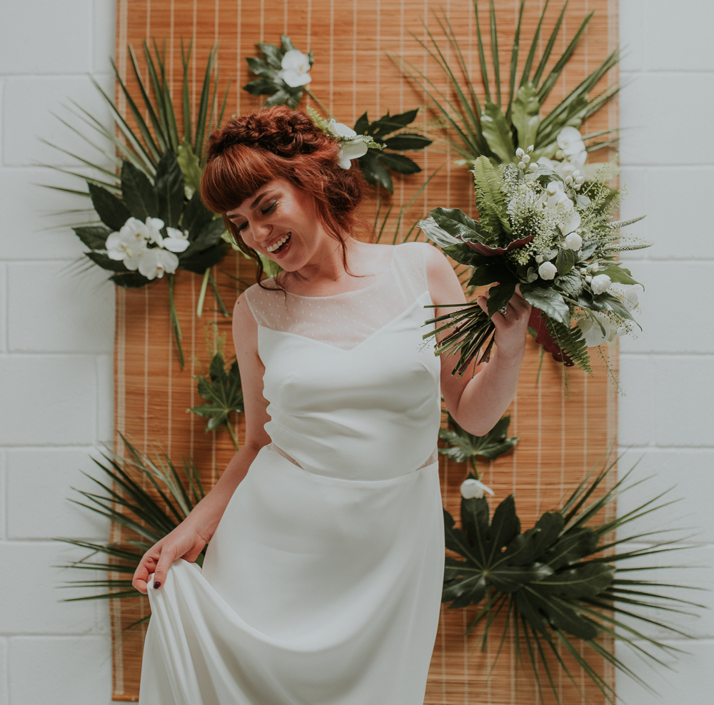 Best wedding photographer Hampshire