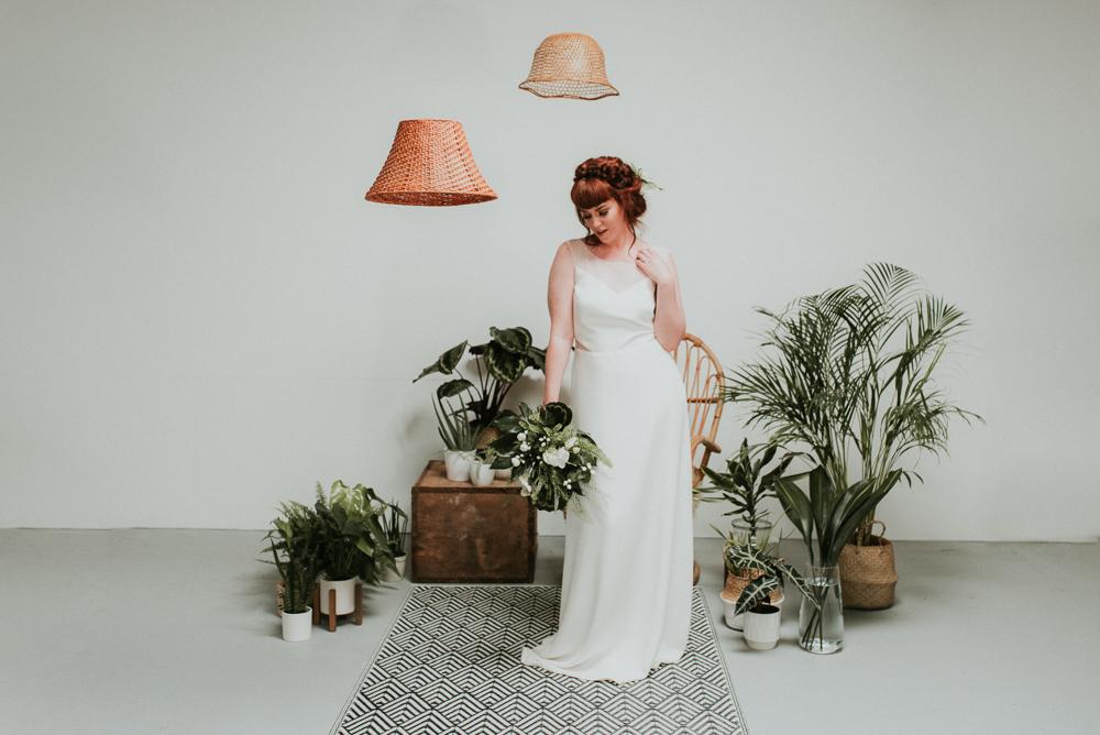 alternative wedding photographer Hampshire