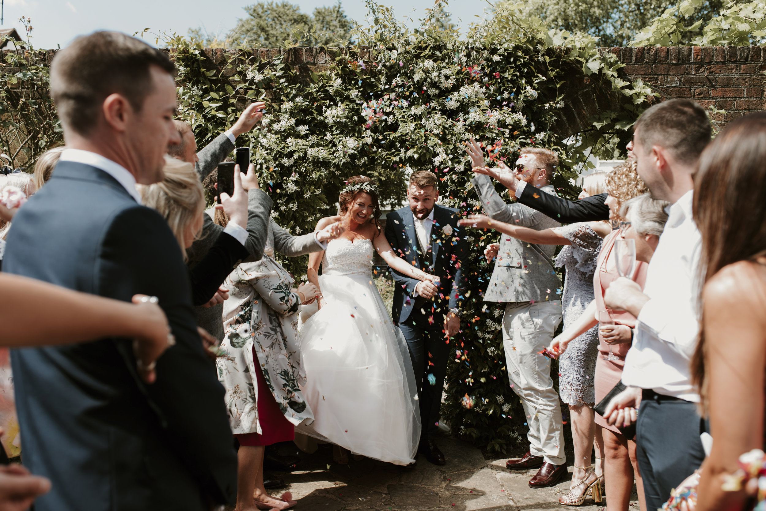 Creative Wedding Photography for Fun Folk - Berkshire | Herefordshire | Oxfordshire | Gloucestershire | Wiltshire | Buckinghamshire