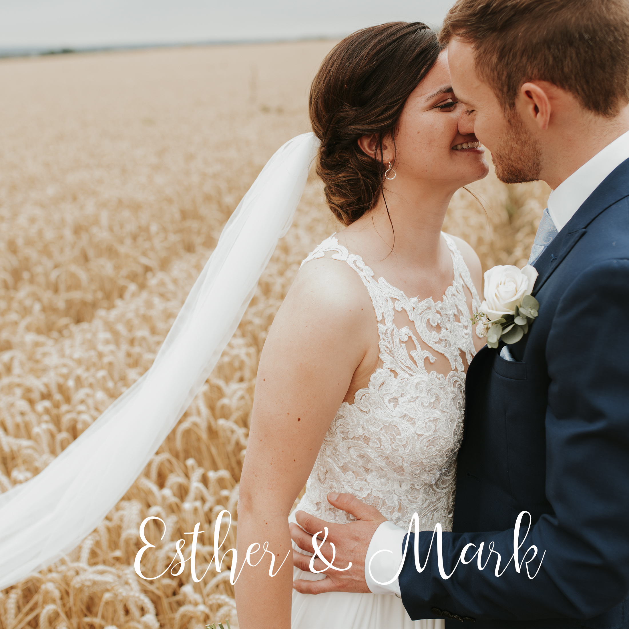 Lains Barn Wedding Oxfordshire