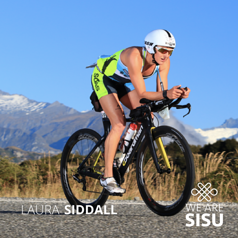 Laura: The Girls who Determination Shone Through - The story of  Laura Siddall