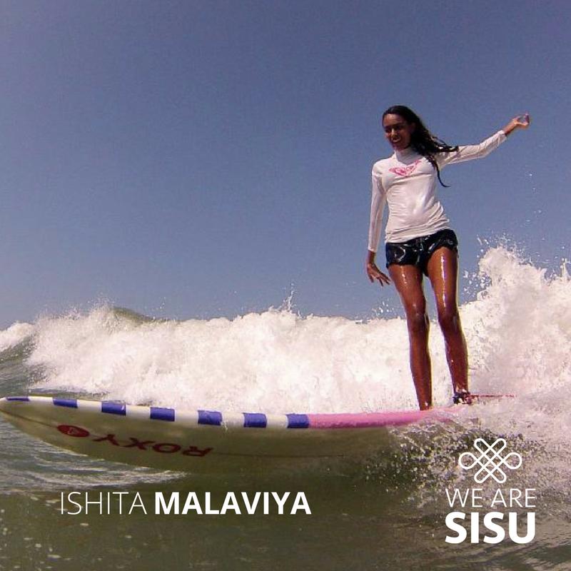 Ishita Malaviya