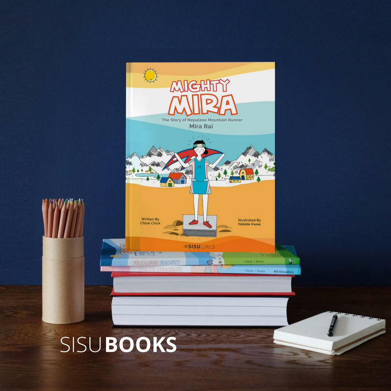 SisuGirls Children's Books