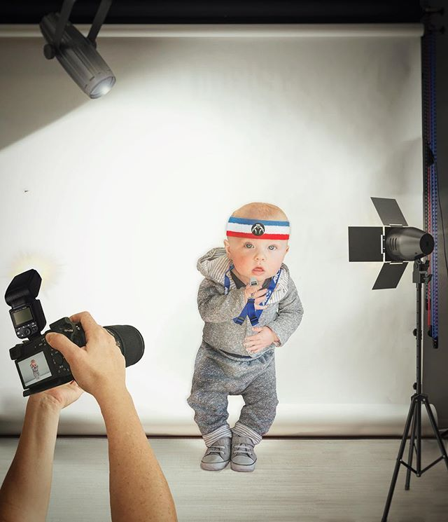 Kicking it 80's coach style in the studio #5monthsold —————— —————— #motherhoodalive #ministylekids #justbaby #19skillz #storytellingmama #letthemexplore #photosinbetween #mynameismama #umh_kids #worldoflittles #childrenseemagic #ps_wonderland #creative_ace #digitaltechne #artoftones #adobe_popofcolor #lr_cooltones #doomshots #edit_perfection #discoveredit #infiniteartdesign #bestvisualz #thecreatart #fxcreatives #createmanipulation #edit_grams