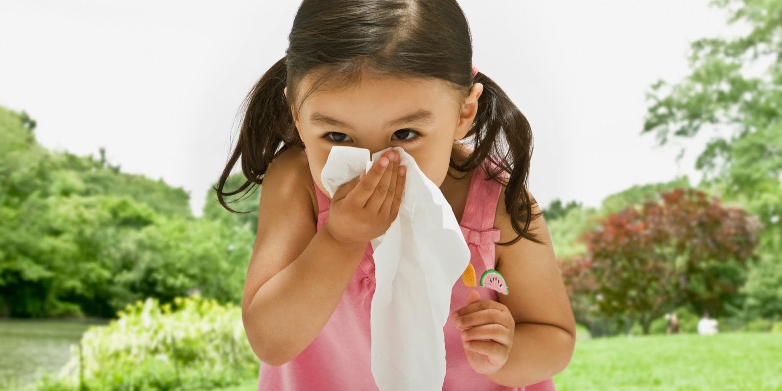 Keeping your child safe this flu season - November 14, 2017