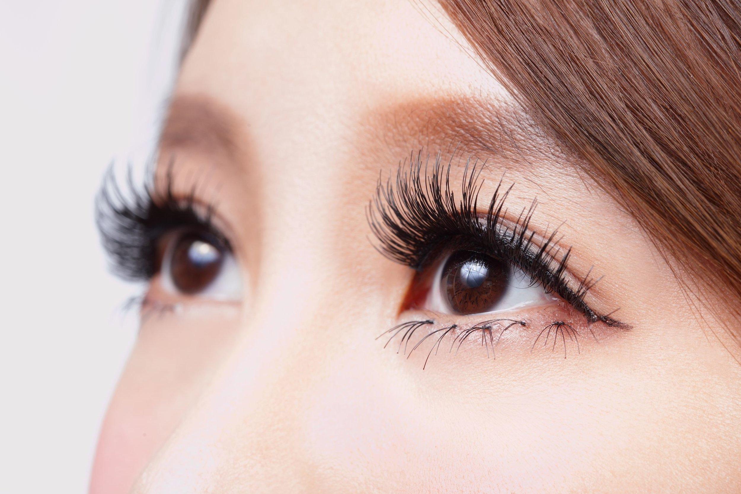 Enchanting Eyes