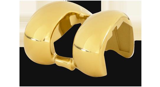 HCP- Titanium Niobium Nitride (TiNbN ) Knee Implant   Avoid