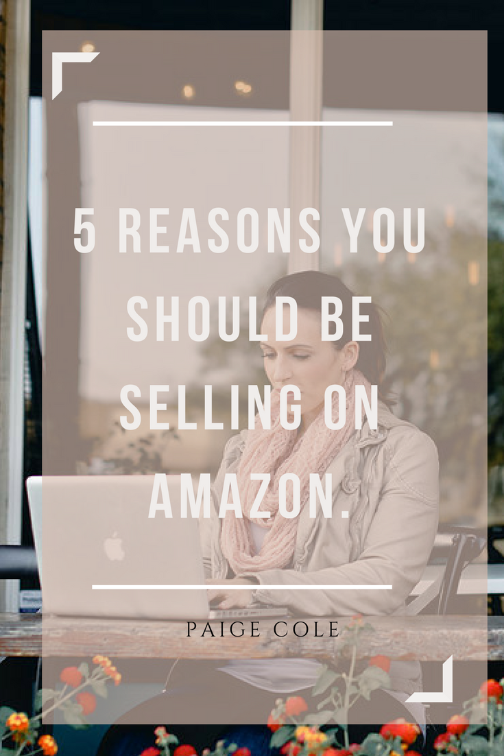 5 Reasons you should be selling on Amazon. (1).png