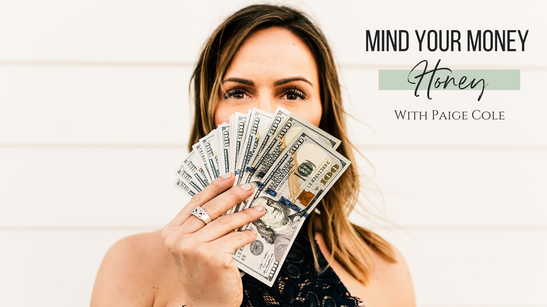 My 6 Week Program to learn how to manifest mad money like a stripper & maximize your hustle inside and outside of the club!