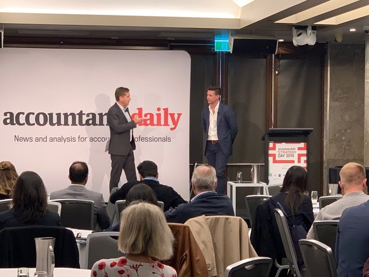 Accountants Daily Strategy Day in Sydney, 27 August 2019