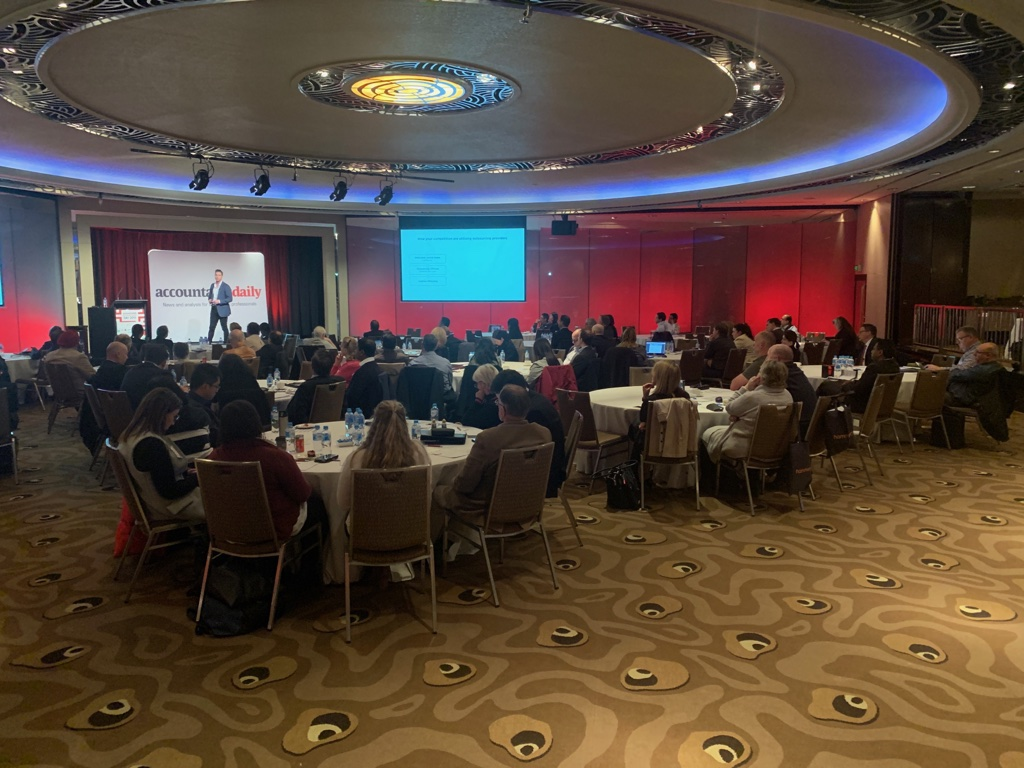 Accountants Daily Strategy Day in Melbourne, 29 August 2019